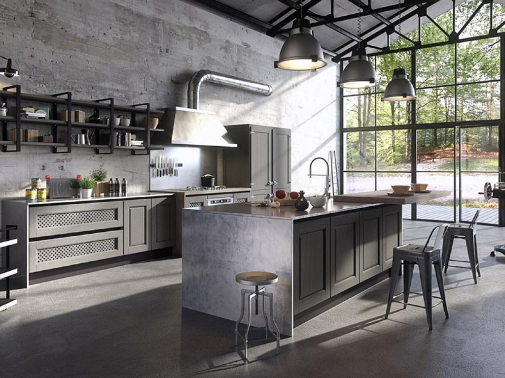 Кухня ARAN Bellagio