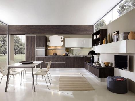 Кухня ARAN Erika