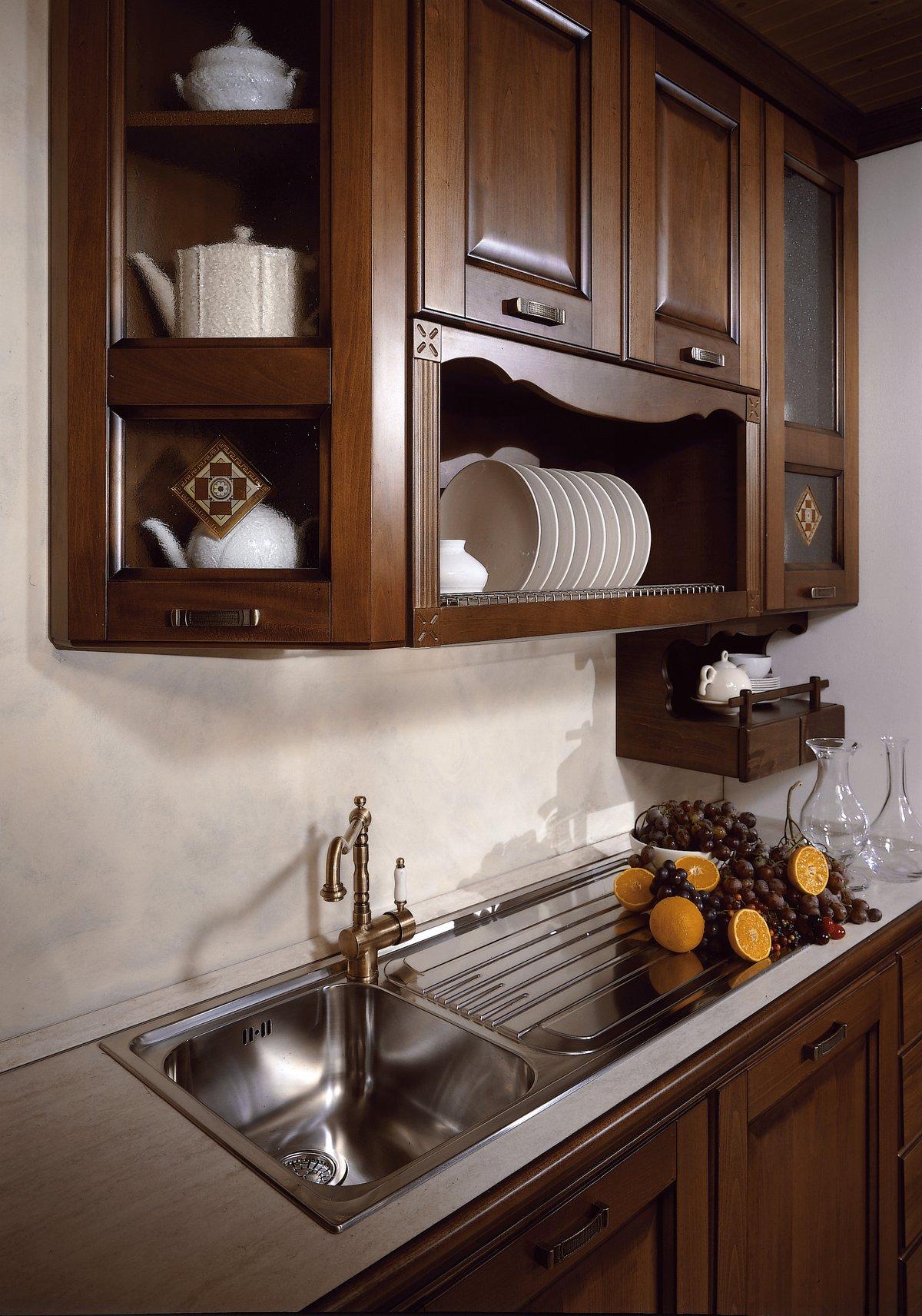 Кухня ARAN Etrusca