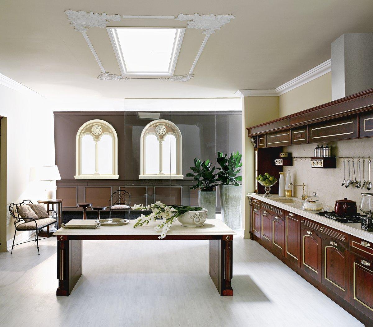 Кухня ARAN Imperial