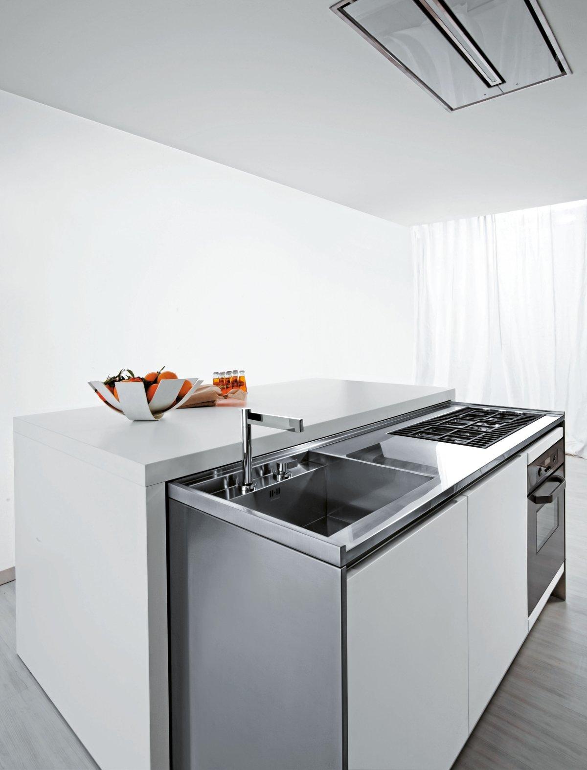 Кухня ARAN Met