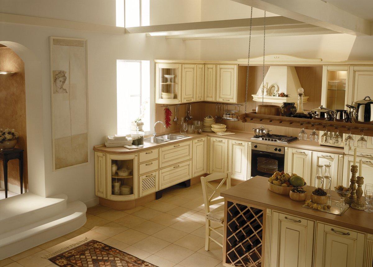 Кухня ARAN Provenzale