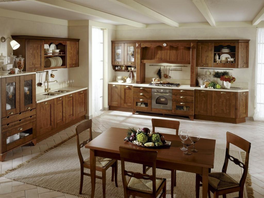 Кухня ARAN Panera