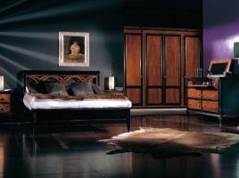 Спальня CLASSICO 3 Pagina 077