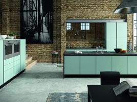 Кухня ARAN Quadro
