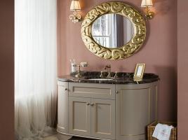 Мебель для ванной ТУМБА «RICHMOND» 140